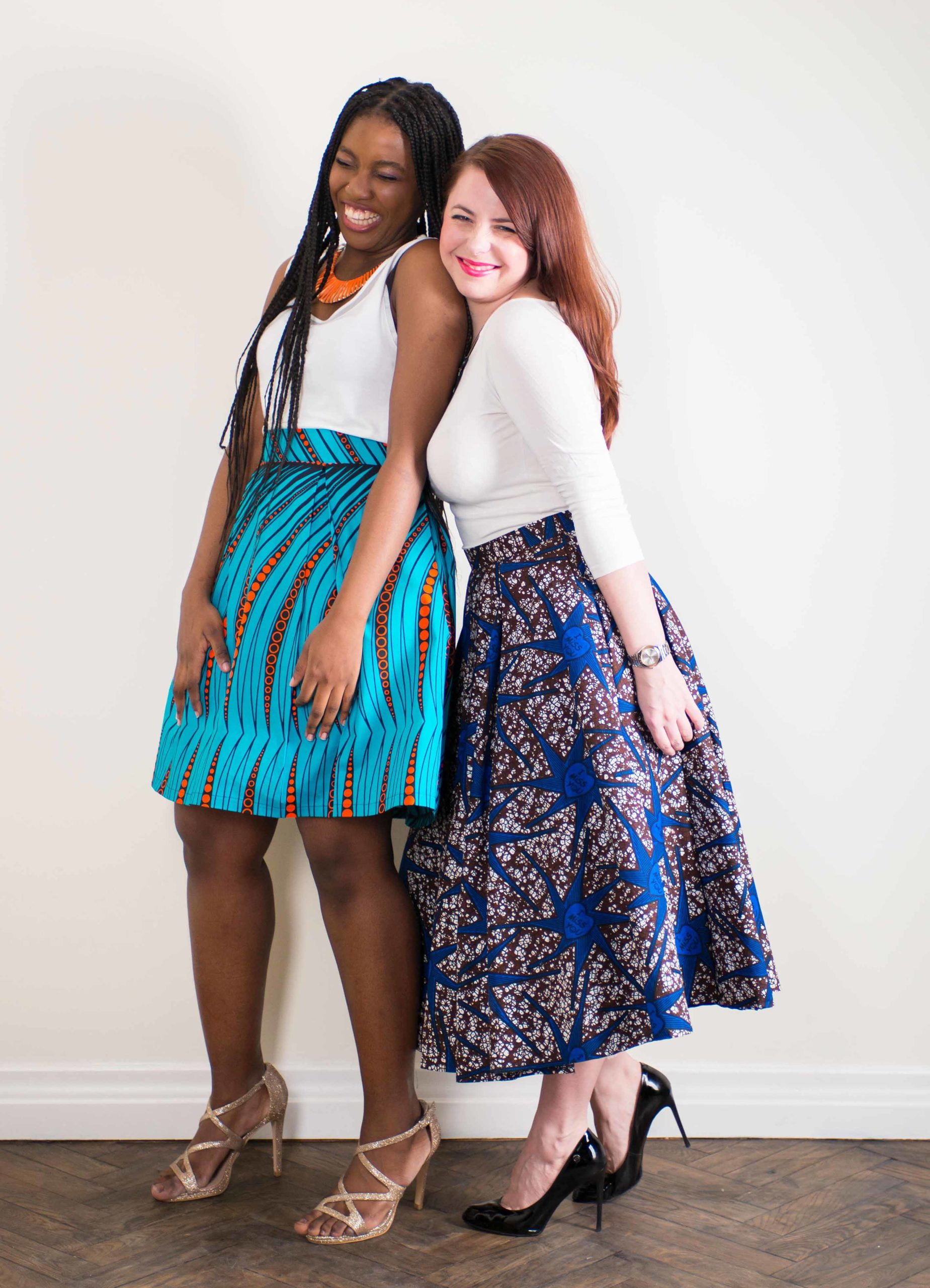 Taye-africanprint-skirt-standout-pleat