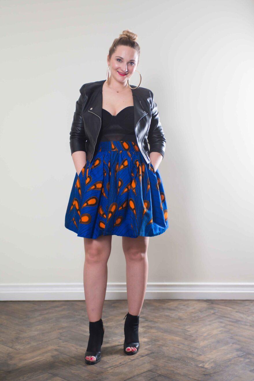 Taye-africanprints-flare-skirt-spodnice-afrykanskie-moda-w-polsce-zakupyonline-skleponline
