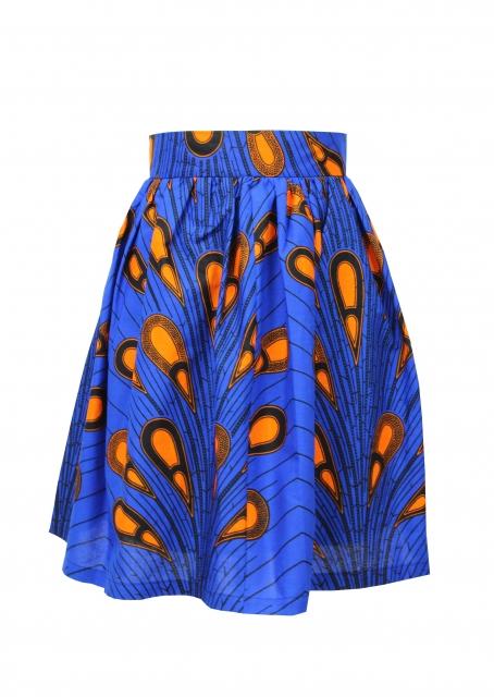 Taye-africanprints-flare-skirt-spodnice-afrykanskie-moda-w-polsce-zakupyonline-skleponline1