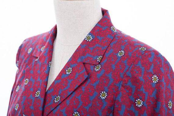 Taye-african-print-jacket-Afrykanskie-zakiety-burgundy-grey