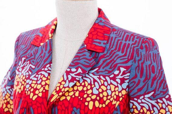 Taye-african-print-jacket-Afrykanskie-zakiety-grey-yellow-red-blue