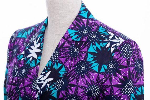 Taye-african-print-jacket-Afrykanskie-zakiety-purple-blue-white