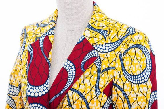 Taye-african-print-jacket-Afrykanskie-zakiety-yellow-red-white