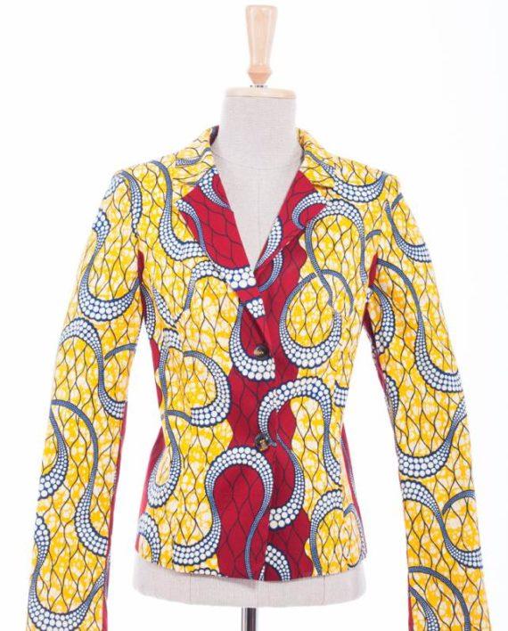 wande-african-jacket-afrykanskie-zakiet-damska