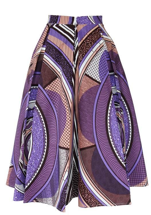 TAYE-african-print-midi-skirt-afrykanskie-midi-Spodnice-moda-damskie-purple-back