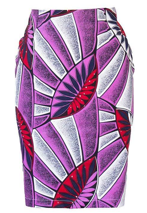 TAYE-african-print-pencil-skirt-afrykanskie-olowkowe-Spodnice-moda-damskie-purple-navy-blue-front