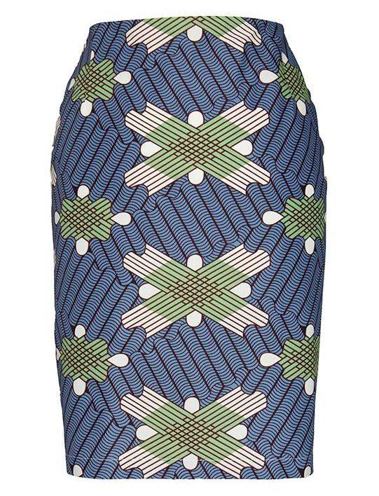 TAYE-african-print-pencil-skirt-afrykanskie-olowkowe-Spodnice-moda-damskie-women-white-star2