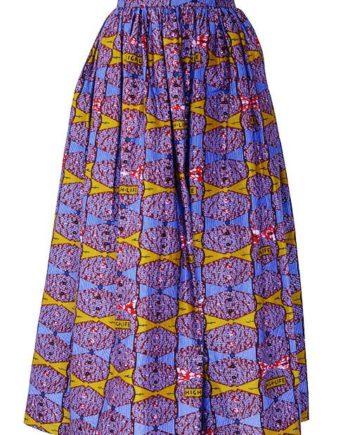 TAYE-african-print-wax-maxi-skirt-spodnice-afrykanskie-maxi-purple-high-life-front