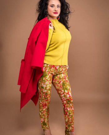 TAYE-african-print-wax-trouser-afrykanskie-kolor-spodnie-moda-damskie-lemon-white-front