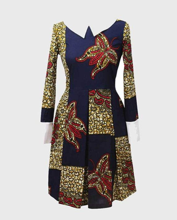 abeni-collar-dress-afryka-sukienka-moda-damska