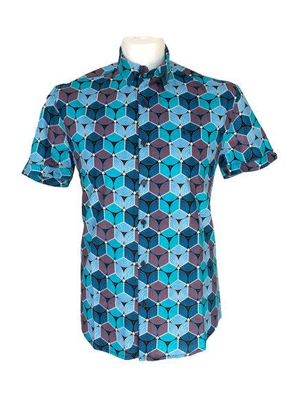 rakim-buttonup-short-sleeve-men-shirt-taye-koszule-koszulki-meski-odziez-ubrania-mens-short-sleeved-shirt-mężczyźni-afrykanskie-storje-w-polsce