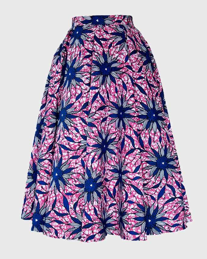 ranti-pleated-midi-skirt-ubrania-spodnica-damska-afrykanskie