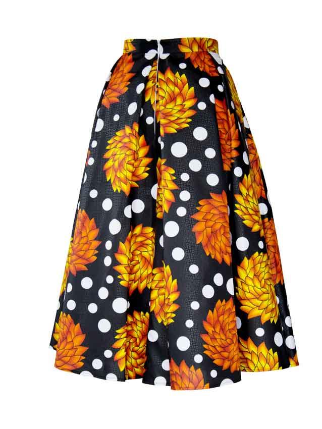 laide-midi-skirt-spodnica-afrykanskie-wzory-ubrania-damska-w-polsce-warszawa-back