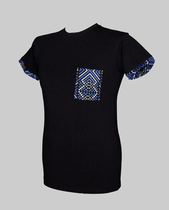 kara-african-print-pocket-tshirt-afrykanskie-koszule-w-polsce-moda-mężczyźni-meska-warszawa-koszulki-afrykanskie-kara