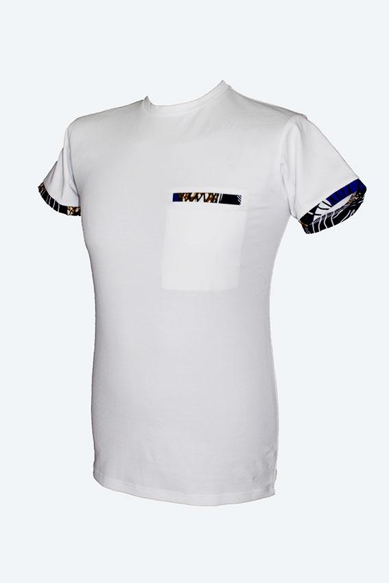 Abe-african-print-pocket-tshirt-afrykanskie-koszule-w-polsce-moda-mężczyźni-meska-warszawa-koszulki-afrykanskie-Abe