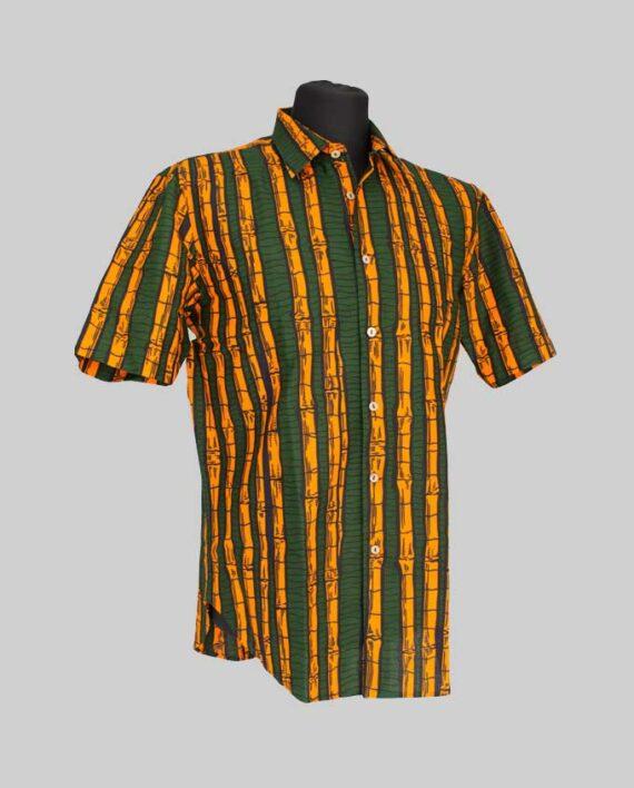 bamboo-african-print-shirt-mens-shirt-meska-odziez-afryka-w-polsce-ktrotki-rekaw