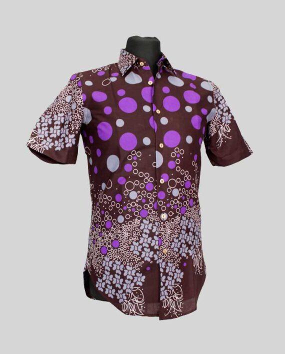 Azi-short-sleeve-shirt-men's-ktroki-rekaw-mężczyźna-koszule-kolorowy-koszule-poznanskie-odzie