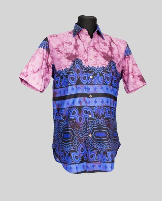 Jibola-fitted-men's-shirt-short-sleeve-ktroki-rekaw-meska-odziez